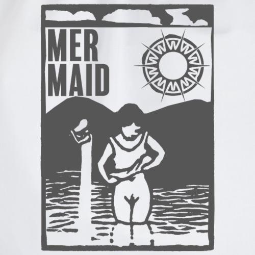 Mermaid - Sac de sport léger