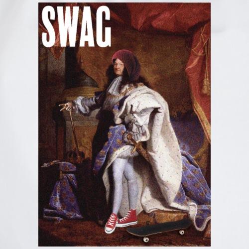 Louis XIV's swag - Sac de sport léger