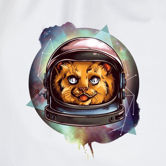 Space Katze