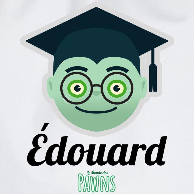 Édouard (Le monde des Pawns)