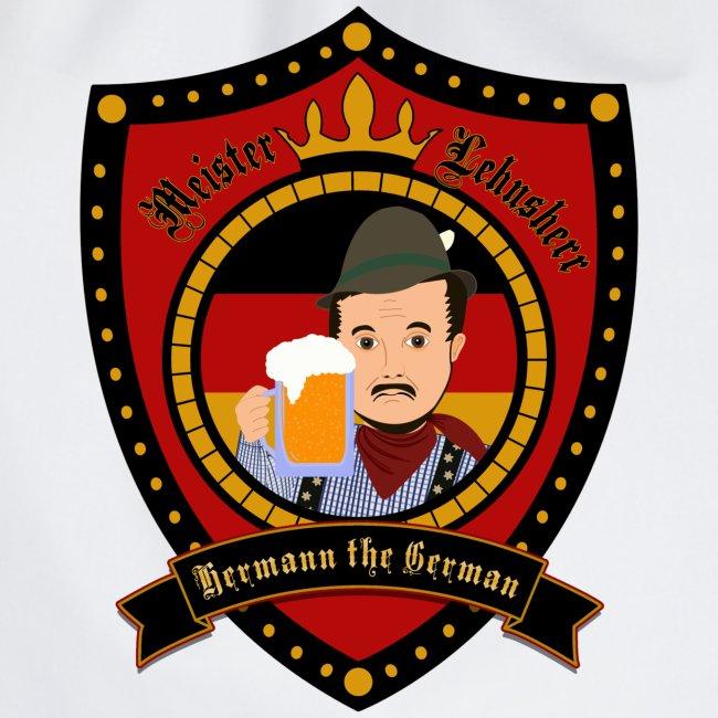 Hermann the German