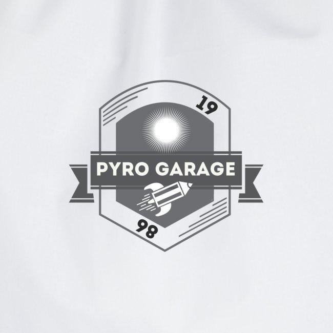 Pyro Garage Merch