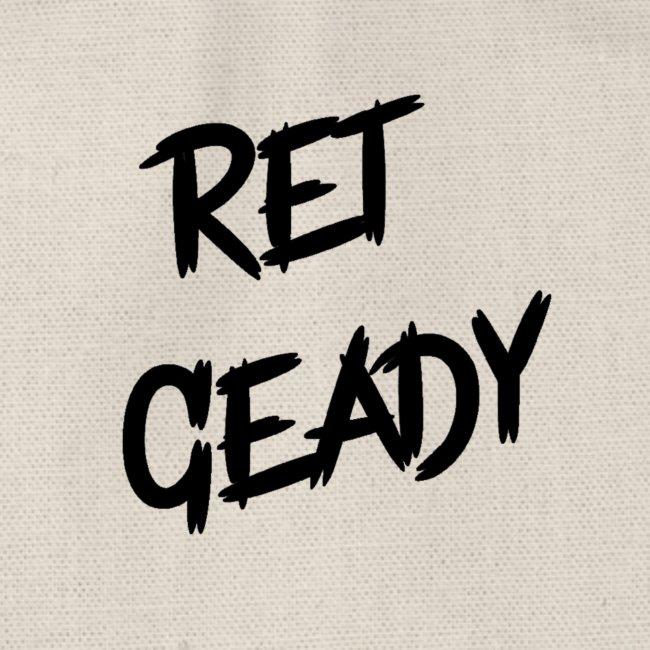Ret Geady Classic