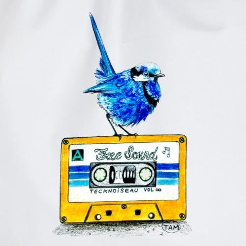 Oiseau vintage free sound