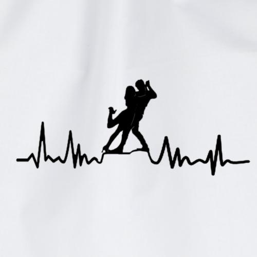 Rock dance - Sac de sport léger