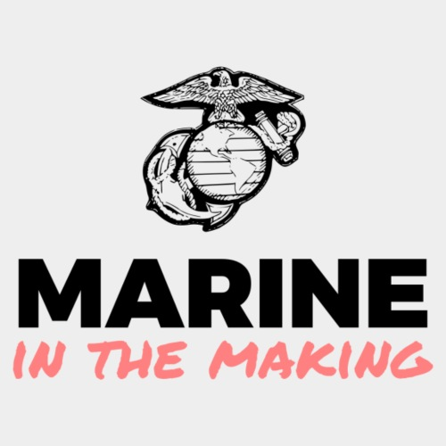 Marine in the Making