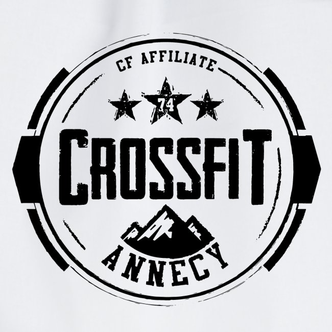 Logo Officiel Noir