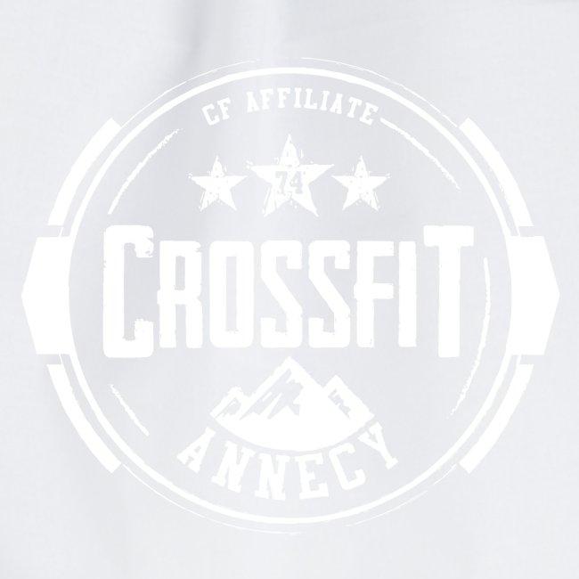 Logo Officiel Blanc