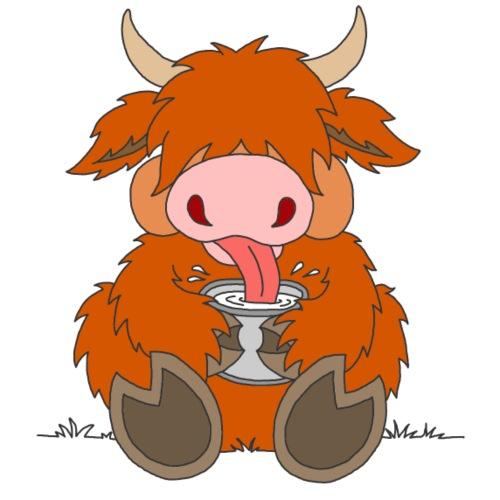 Shortcake - Die Milch macht's!