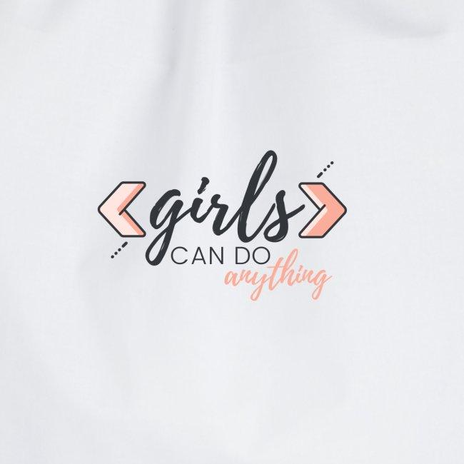 GirlsCanDoAnything Accessories