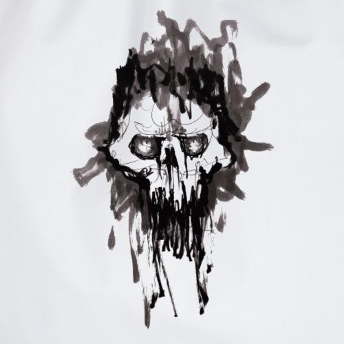 Skullface - Drawstring Bag