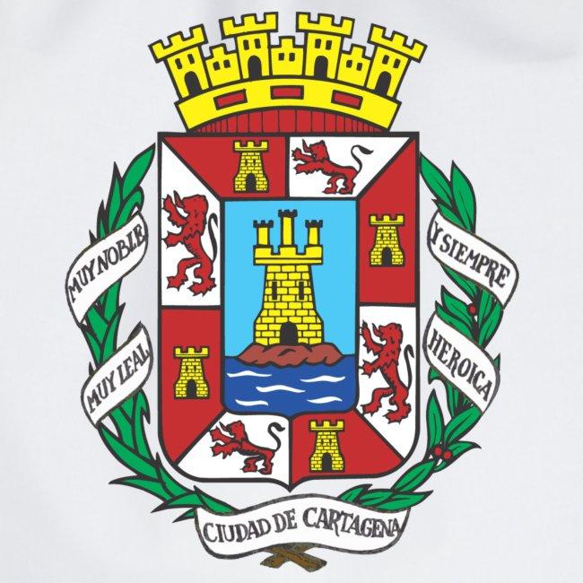 Escudo Cartagena