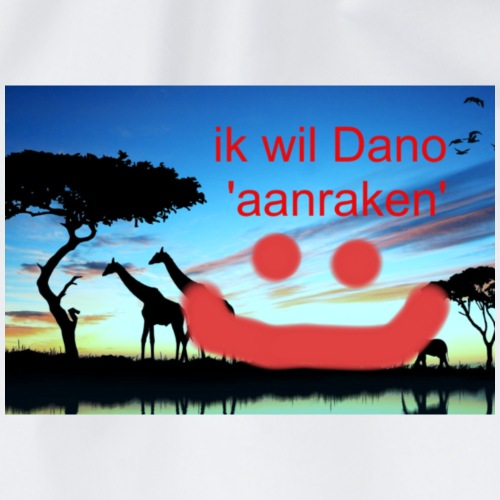 dano is LEEEUK