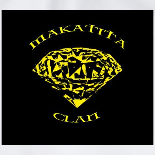 makatita clan - Gymtas