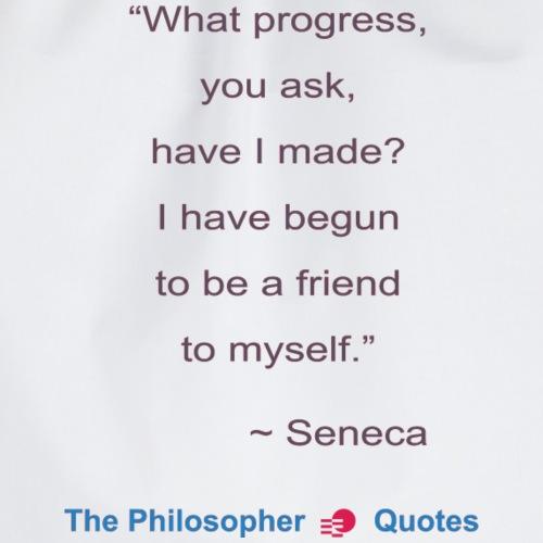 Seneca Progress Phiolosopher b - Gymtas