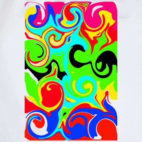 Colours 4 - Turnbeutel