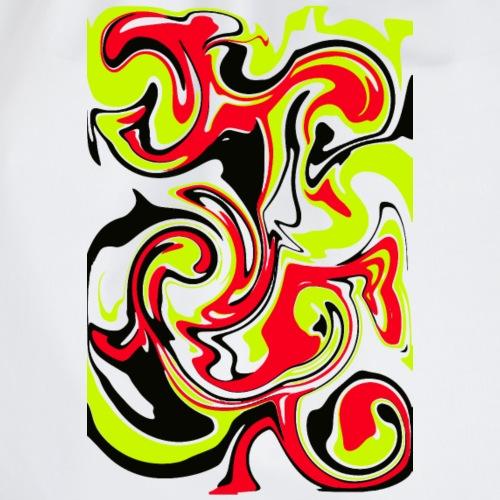 Colour 6 - Turnbeutel