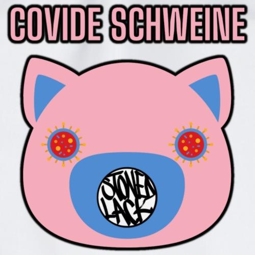 Covides Schwein - Turnbeutel