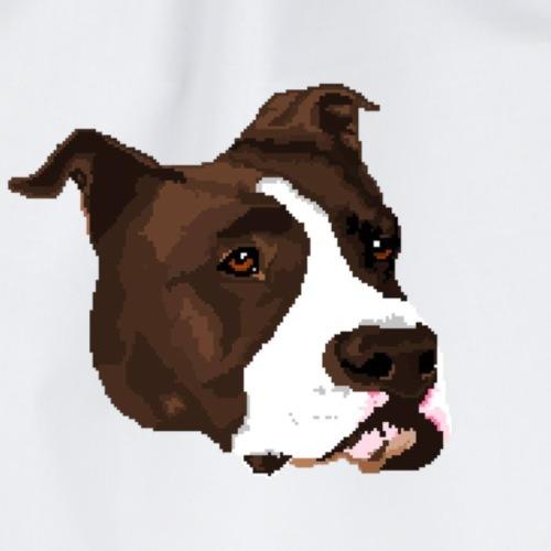 Pitbull - Worek gimnastyczny