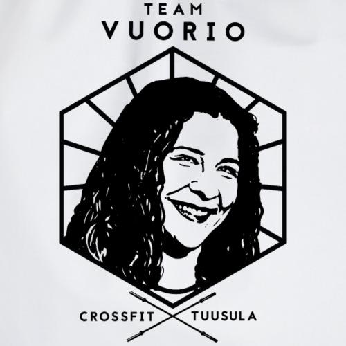 Vuorio WW 18 - Jumppakassi