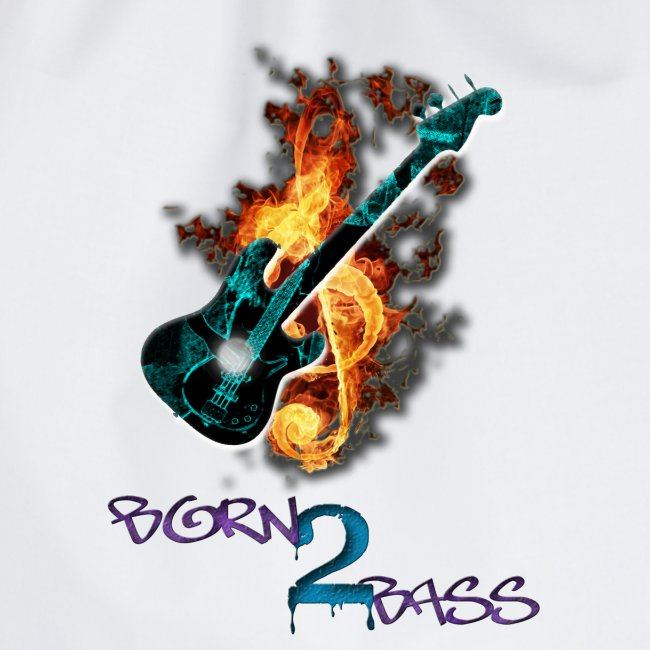 Born 2 Bass Guitar