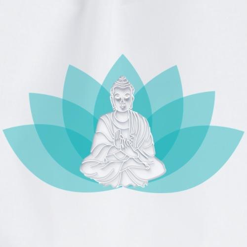 Yoga Méditation - Sac de sport léger
