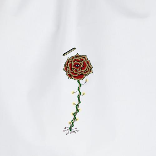 Roses - Sac de sport léger