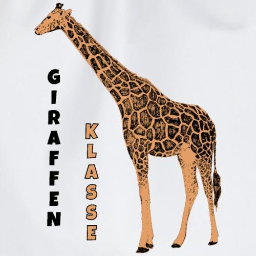 Giraffen Klasse