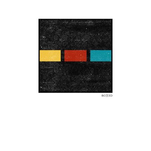 Boxed 015 - Turnbeutel