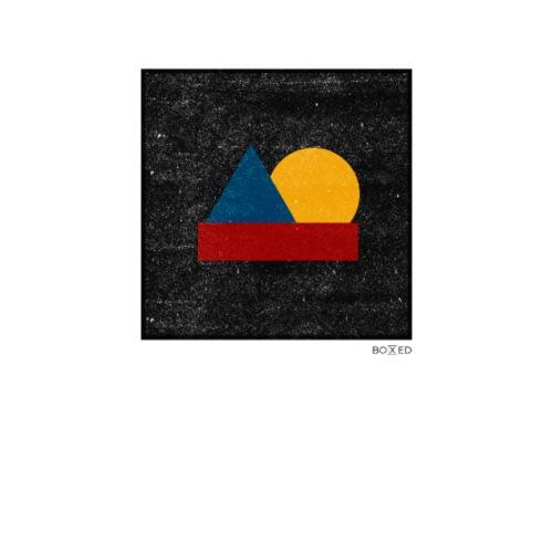 Boxed 014 - Turnbeutel