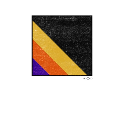 Boxed 002 - Turnbeutel