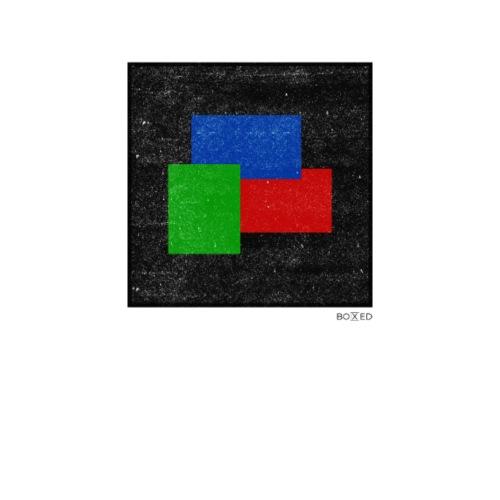 Boxed 006 - Turnbeutel