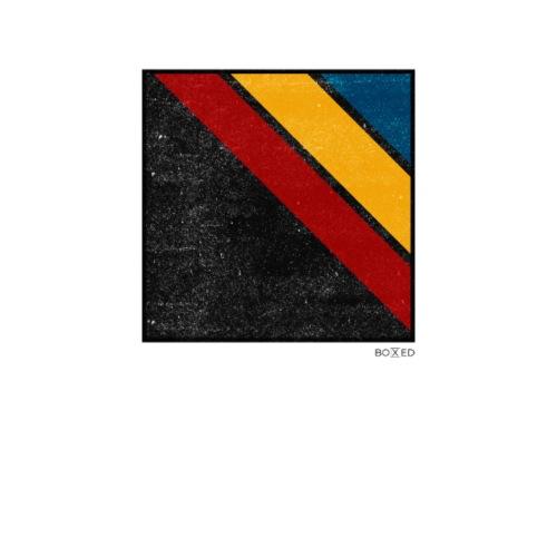 Boxed 009 - Turnbeutel