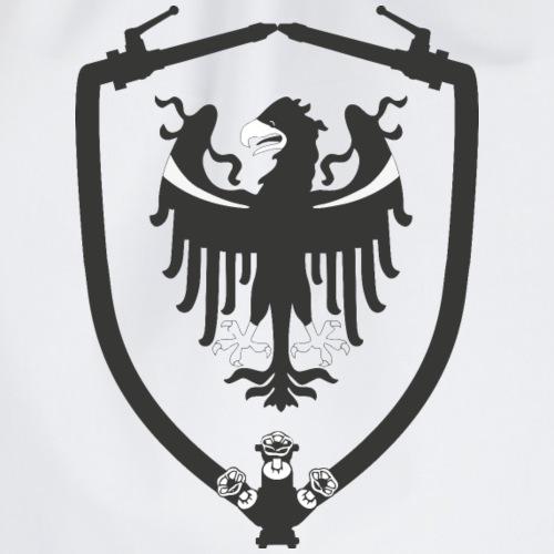 Feuerwehrbewerb Südtirol - Turnbeutel