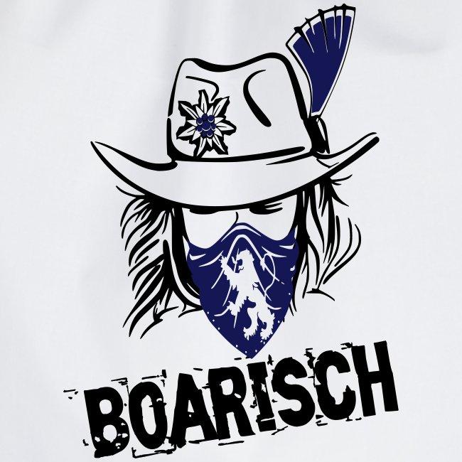 Boarisches Mädl