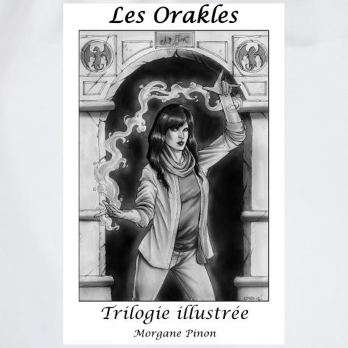 Les Orakles - Sac de sport léger