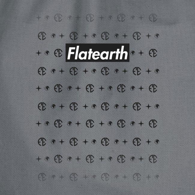 Flat Earth Pattern