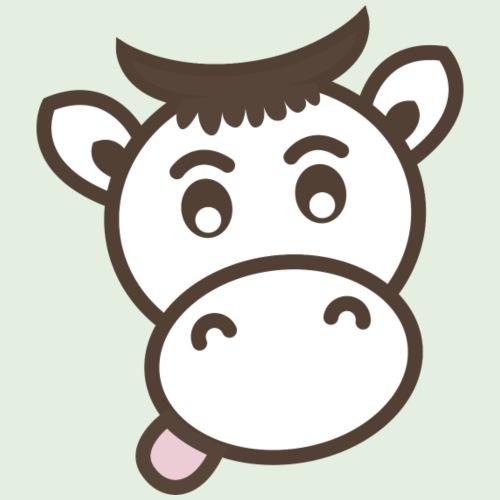 Kuh - Turnbeutel