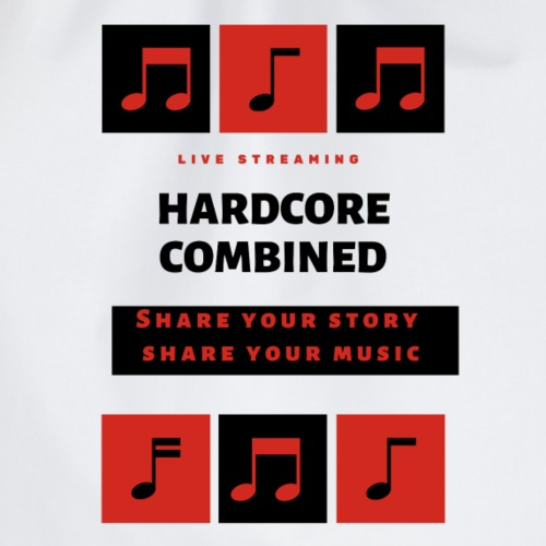 Share your story share your music - Gymtas