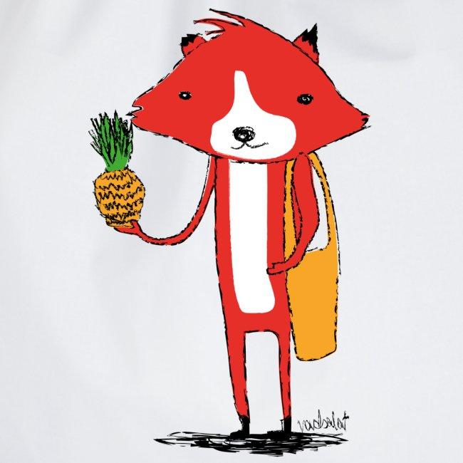 Ananasfüchslein