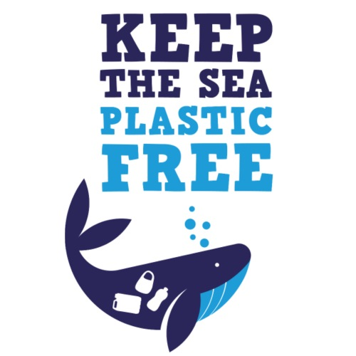Keep the sea plastic free