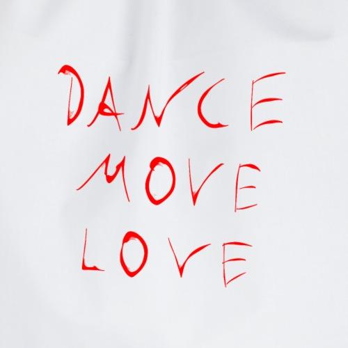 Dance Move Love