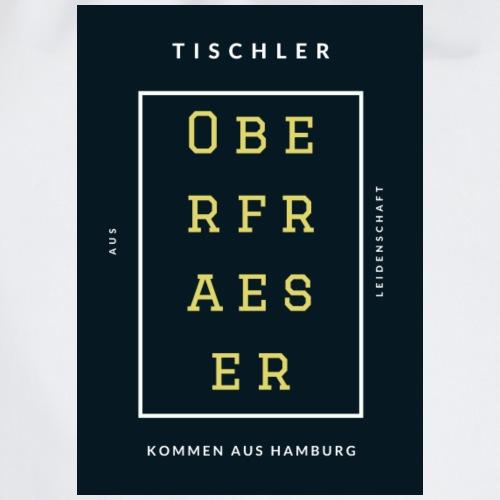 Oberfraeser Hamburg - Turnbeutel