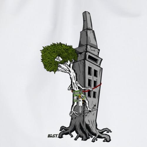 treeclimber - Turnbeutel