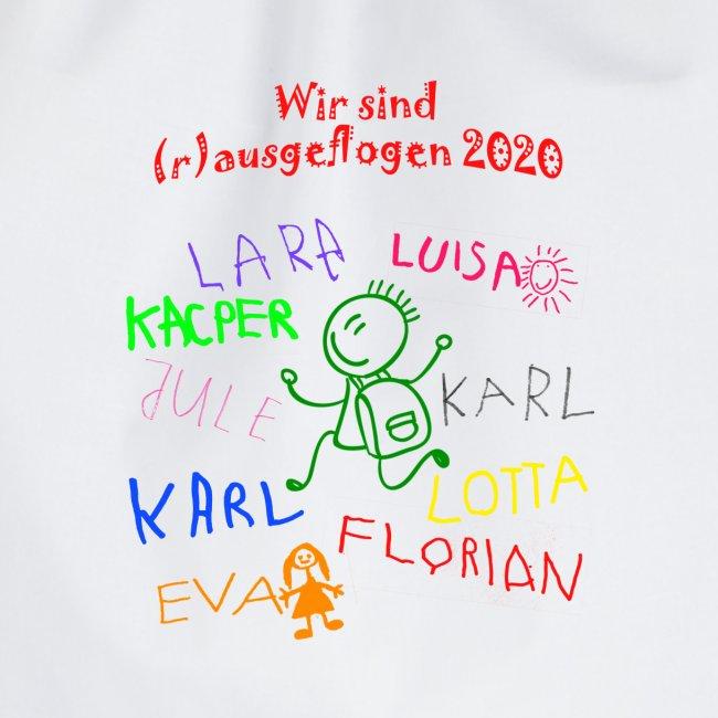 Abschluss kita 2020