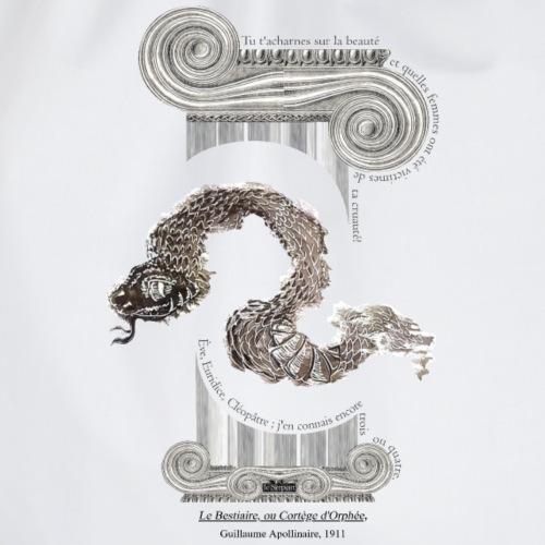 le Serpent - Sac de sport léger