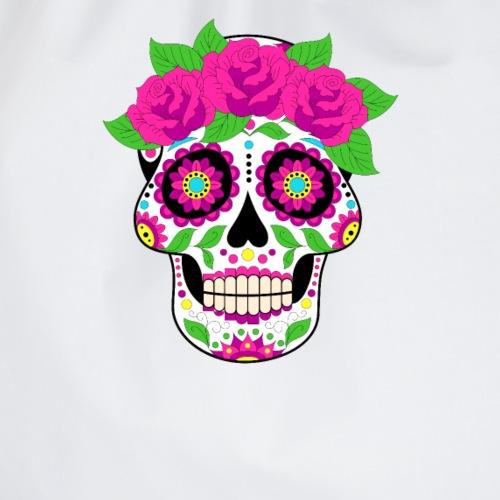 Día de los Muertos - Mochila saco