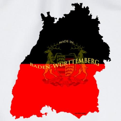 Made in Baden Württemberg - Turnbeutel