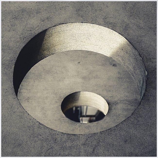 rings of holes