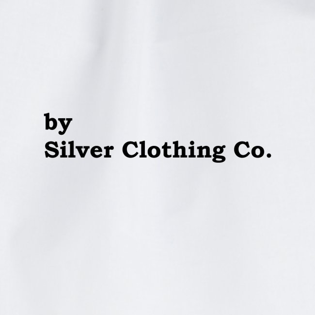 by Silver Clothing Co.
